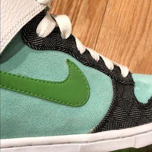 Nike 6.0 Dunk High